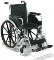 708 Delight Wheelchair