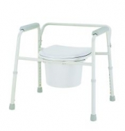 3-1 Adjustable Commode