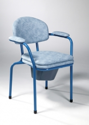 Commode Night Chair