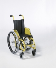 Childrens Wheelchair