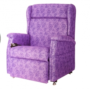 Bariatric Recliners